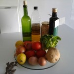 Dieta mediterránea contra el cáncer de próstata