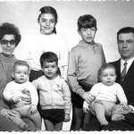 Los apellidos poco frecuentes cuentan la historia familiar de sus portadores