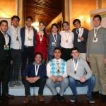 Nuevo León, el estado que más preseas de oro ganó en la Olimpiada Nacional de Biología