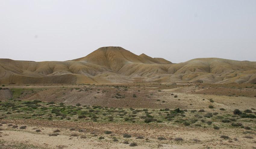 Marruecos- Fernando T. Maestre