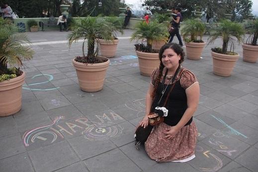 Selene Isabel Ceballos Rincón