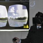 Realidad virtual para viajar por el Sistema Solar