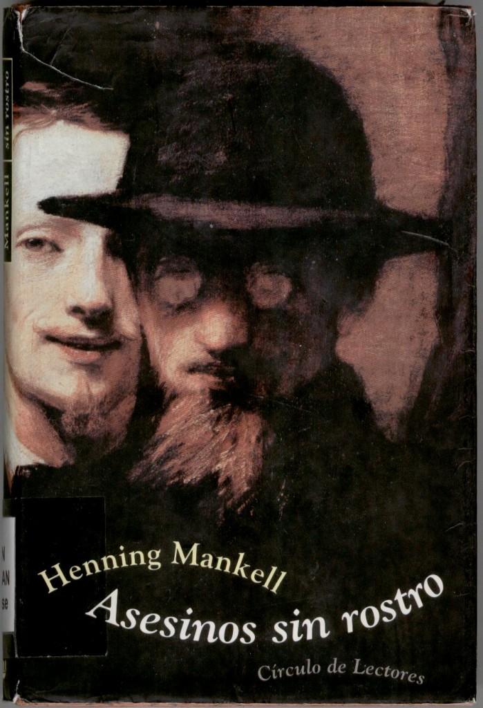 Asesinos sin rostro, de Henning Mankell. Fragmento