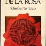 El nombre de la rosa: Primer día, Hacia Nona (fragmento)