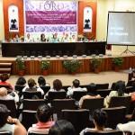 Agenda para prevenir y atender a mujeres afectadas por VIH SIDA