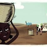 La humanidad necesita agua: El agua es empleo. Día Mundial del Agua 2016 (VIDEO)