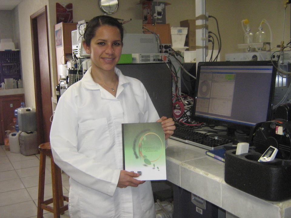 Biofertilizantes microbianos