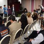 Avanza el trabajo de mujeres por la igualdad de género y derechos humanos
