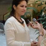 Hoy en Veracruz existen más leyes a favor de las mujeres: Diputada
