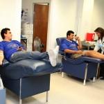 Una nueva tecnología para mantener óptimas las plaquetas en los bancos de sangre