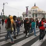 Cambios en el clima de la Ciudad de México por pérdida de masas de agua