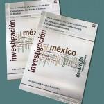 """""""Hacia dónde va la ciencia en México"""", dos titulos más de la colección"""