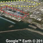 Detectan una fuga radioactiva desde Fukushima, cinco años después del accidente nuclear