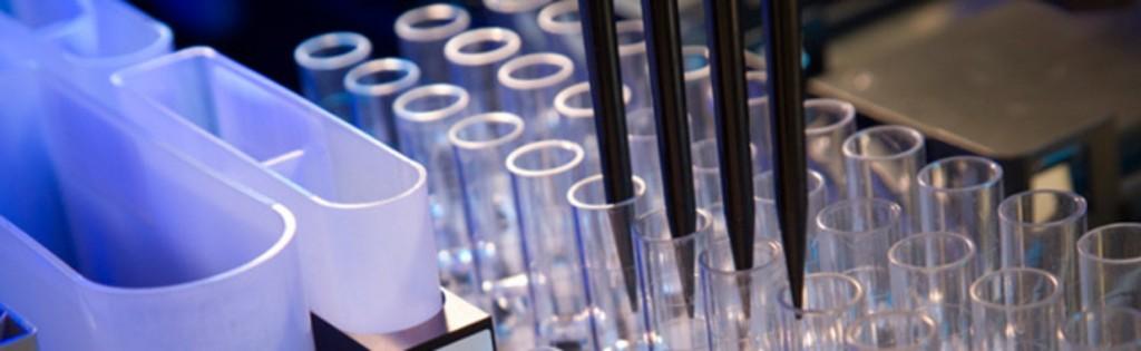 Investigación, génetica- Siemens Healthcare