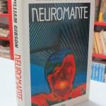 """Neuromante, en el fragmento donde la literatura le regala la palabra """"Ciberespacio"""" al mundo"""