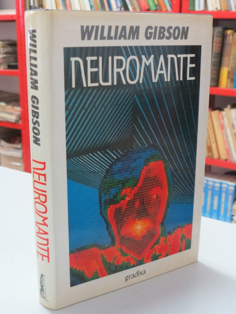 Neuromante, de William Gibson