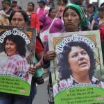 Más de 1.000 defensores de la tierra han sido asesinados entre 2002 y 2014