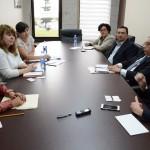 Confirma Embajada de Canadá avances en derechos de mujeres en Veracruz