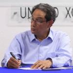 El crimen organizado proviene de adentro del Estado: Sergio Aguayo