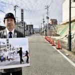 El accidente nuclear de Fukushima, preguntas 5 años después