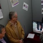 Instala Congreso cabina de sensibilización sobre la trata y explotación de personas