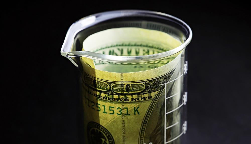 Ciencia y dinero