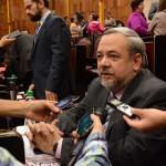 Exhortará el diputado Domingo Bahena a concluir centros penitenciarios en Veracruz