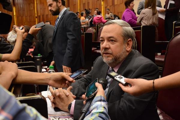 Diputado Domingo Bahena Corbalá