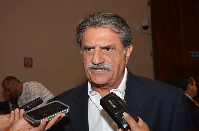 Diputado Leandro Rafael García Bringas