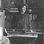 Hertha Marks Ayrton, del arco eléctrico a la defensa de los derechos de la mujer
