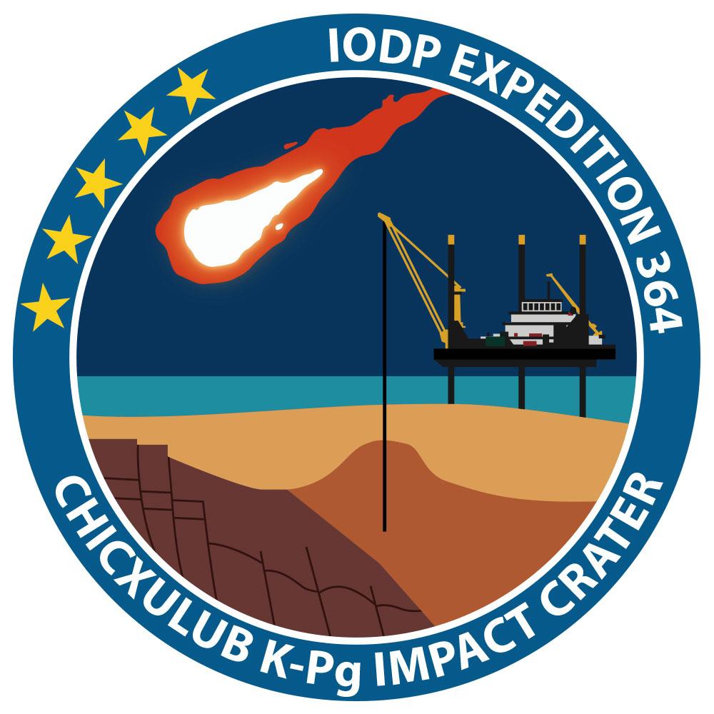 IODP, viaje al fondo del Chicxulupb
