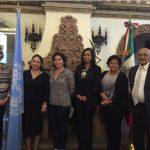 Junta de Gobierno de la UV presentó denuncia ante la ONU, por violación del derecho a la enseñanza superior en Veracruz