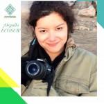 Egresada de Ecosur gana primer lugar en Congreso Interamericano de Cambio Climático