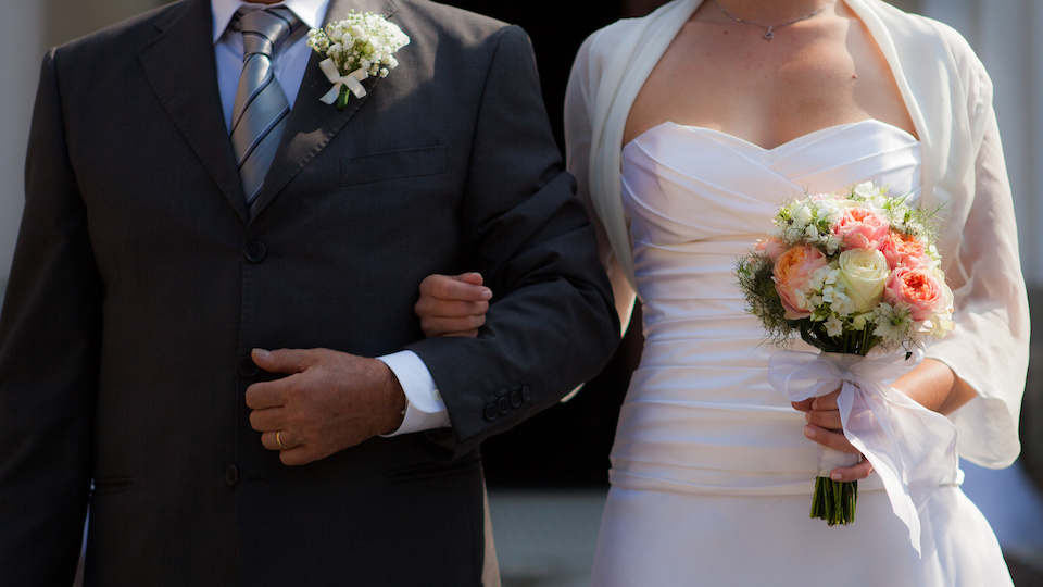 Matrimonio- Fotolia