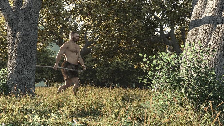 El hombre moderno no tiene rastros del neandertal en su Cromosoma Y
