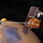 Mars Odyssey, la sonda que más tiempo lleva operando en Marte