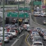 ¿Cómo se relacionan contaminación, tráfico y el Hoy No Circula?
