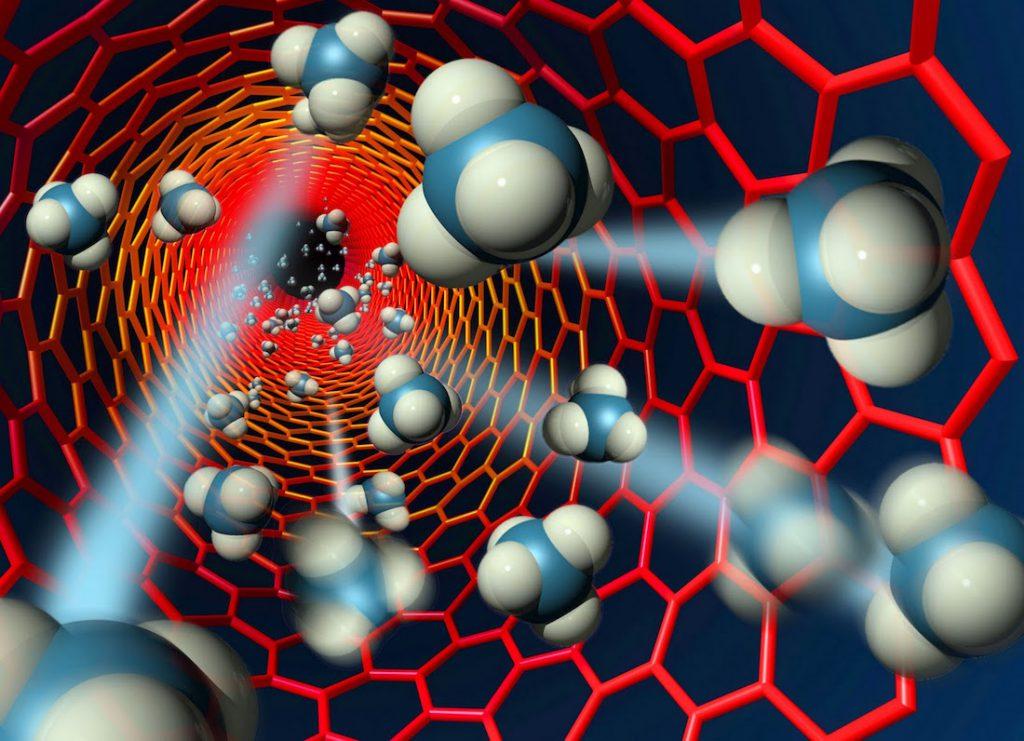 Impacto social de los dispositivos electrónicos de escala nanométrica