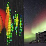 El neutrino Caponata impulsa una nueva forma de astronomía