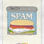 El primer Spam de la historia, el 3 de mayo de 1978