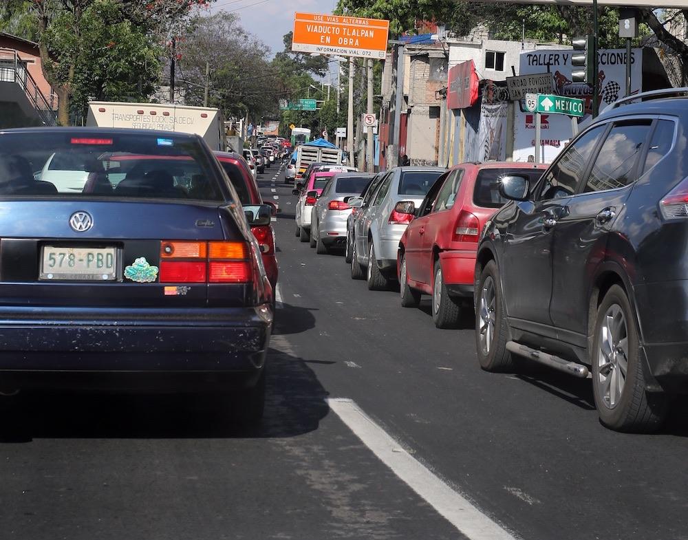 El ruido, un problema de cultura, y el contaminante más molesto en la Ciudad de México