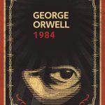 """1984, de George Orwell. Parte primera """"El gran hermano te vigila"""""""