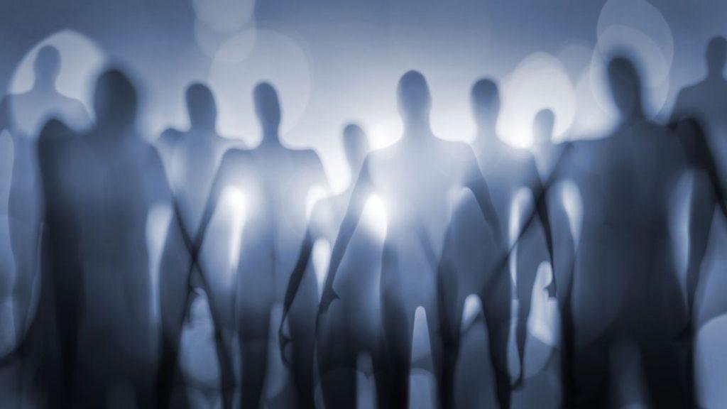 Aliens, extraterrestres