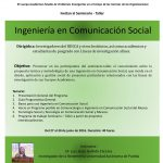 Seminario Ingeniería en Comunicación Social