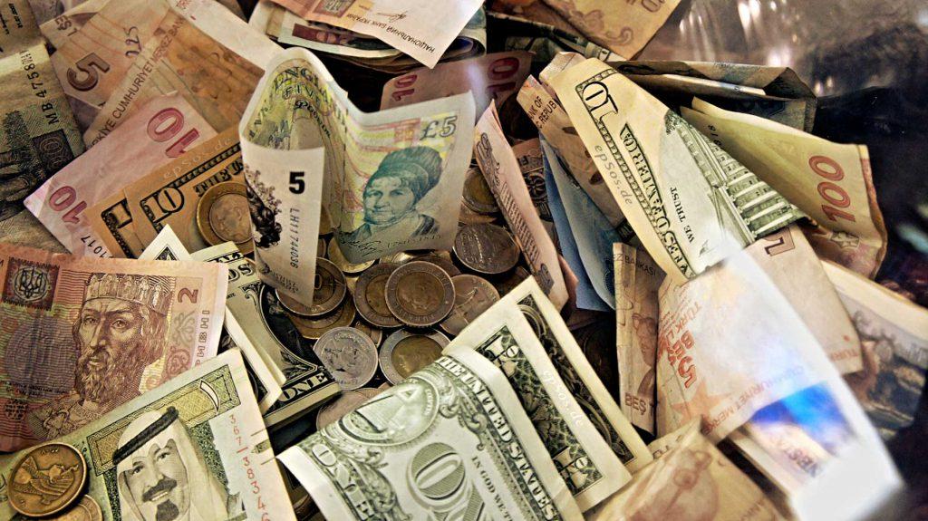 La financiarización explica las recurrentes crisis económicas mundiales