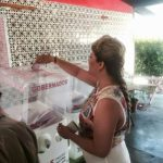 La gran participación en las urnas demostró la estatura cívica y democrática de los veracruzanos