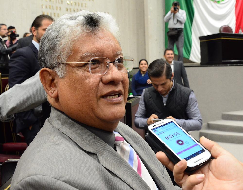 DiputadoJoaquín Rosendo Guzmán Avilés
