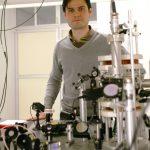 Física atómica, un área poco explorada en México