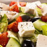La dieta mediterránea rica en grasas saludables no engorda