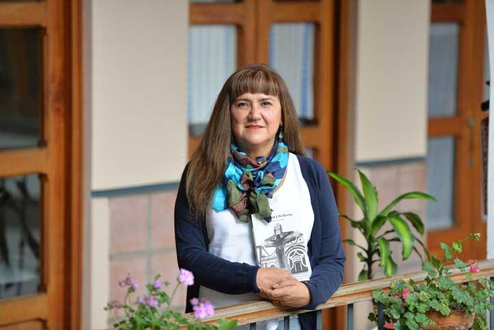 Guadalupe Vargas Montero